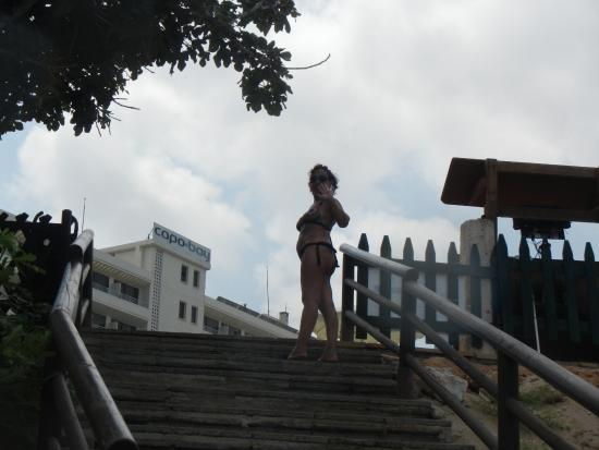 Capo Bay Hotel: h