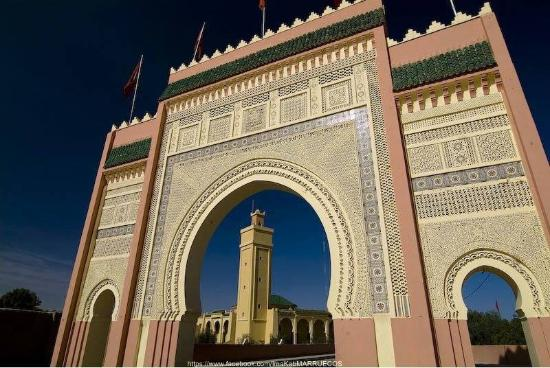 Day Trip Marrakech - Day Tours