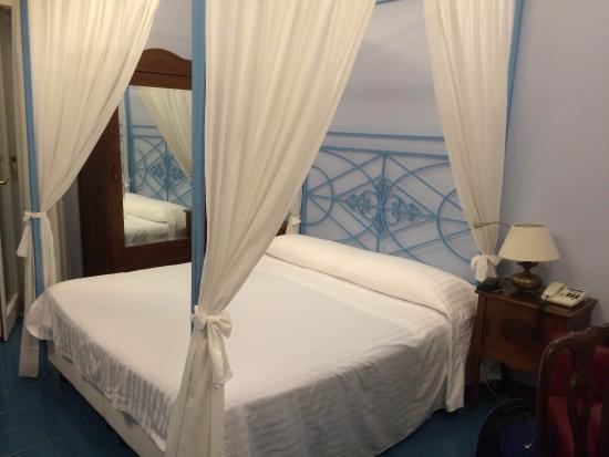 Hotel Palladio: camera da letto