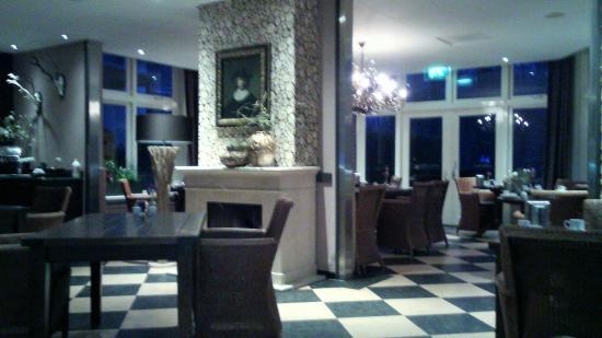 Boetiek Hotel BonAparte