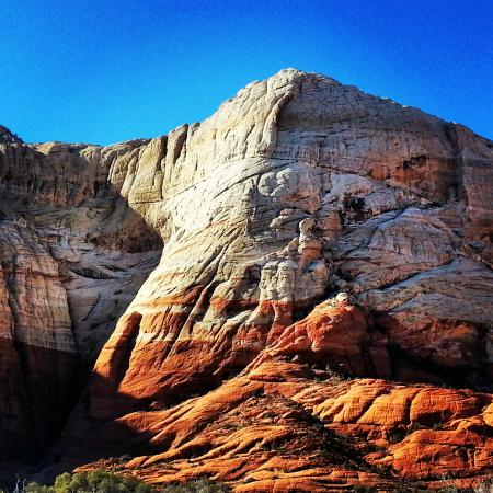 Ivins, UT: Snow Canyon State Park