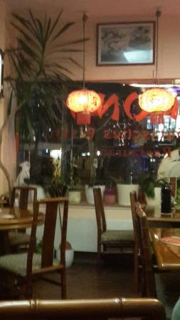 HONG Asia-Bistro Vietnam Restaurant