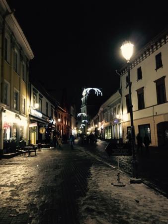 Vilnius Old Town: photo0.jpg