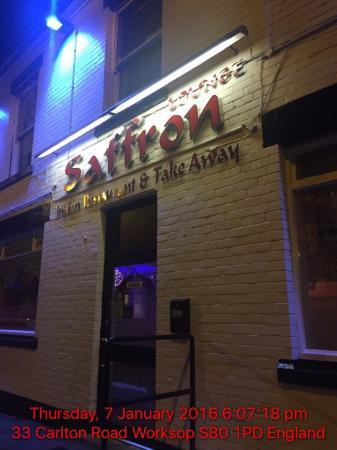 Saffron Lounge: photo8.jpg