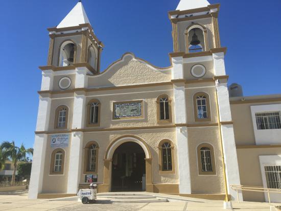 Mission of San Jose del Cabo Church: Iglesia de San Jose