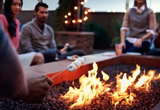 Residence Inn Phoenix Mesa: Just Desserts - Residence Inn Mix