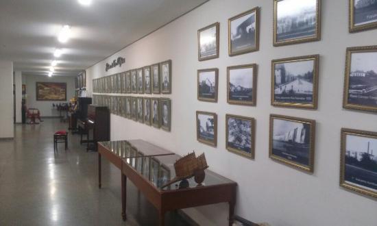 Palacio da Cultura Major Militao Pereira de Almeida Museum