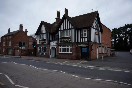 The Plough, Wigston