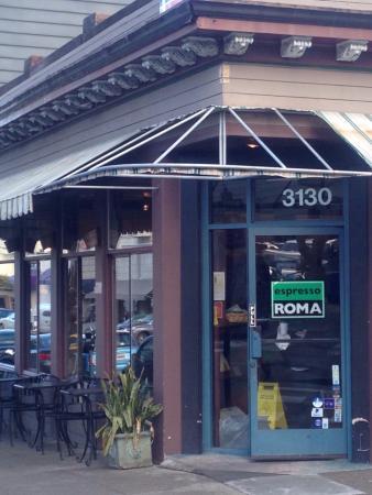 Espresso Romo Cafe