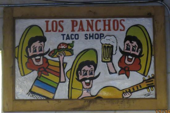 Los Panchos Taco Shop