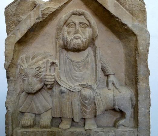 แอลเจียร์, แอลจีเรีย: Musee des Antiquites