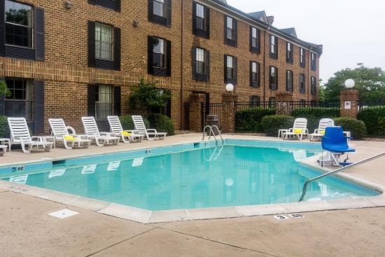 Comfort Inn Hotel Newport News