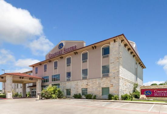 Photo of Comfort Suites Granbury
