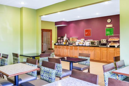 Comfort Inn Amp Suites Tinley Park Il Updated 2018 Hotel