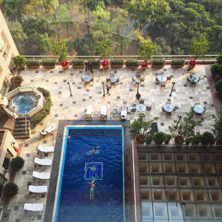 JW Marriott Hotel Mexico City: Great pleace