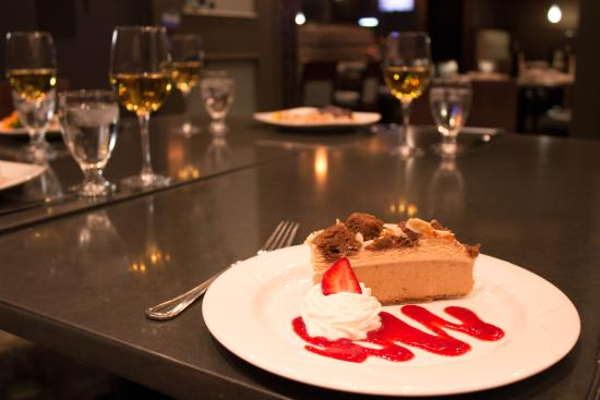 Apex Casino: Cheesecake