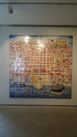 Museo Nacional del Azulejo: 20160103_143040_large.jpg