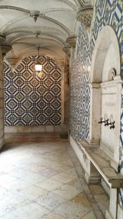 Museo Nacional del Azulejo: 20160103_141820_large.jpg