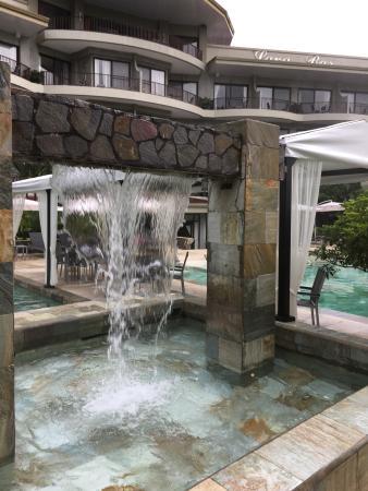 The Royal Corin Thermal Water Spa & Resort Foto