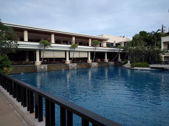 เชอราตัน หัวหิน รีสอร์ท แอนด์สปา: Hotel grounds
