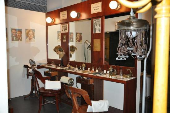 Brno, Republika Czeska: Музей очень необычный! Рабочий персонал шикарный! Не знаю что еще добавить. Это надо увидеть)
