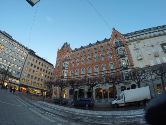 諾比斯酒店張圖片