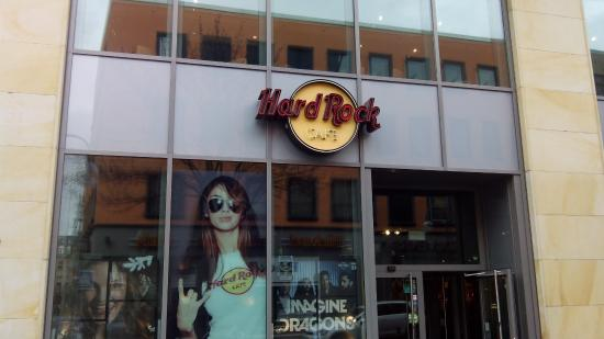 hard rock cafe köln shop