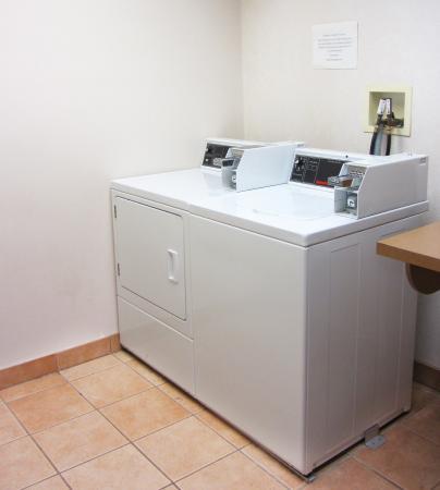 Fairfield, OH: Laundry Facility