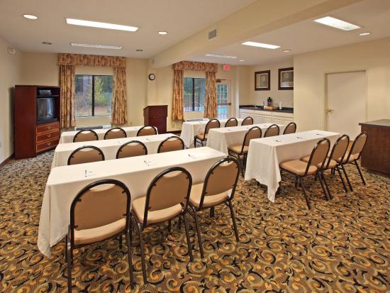 Camden, AR: Meeting Room