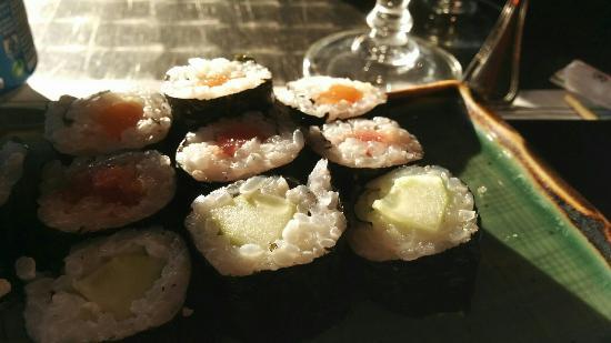 Teppanyaki Yamasato