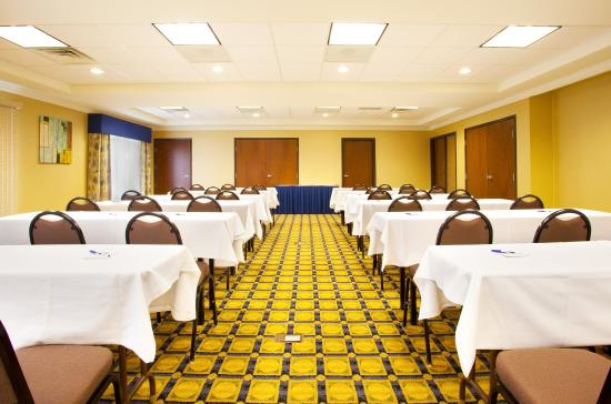 Lansing, IL: Meeting Room