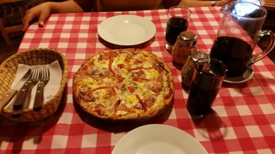 Pasta e Pizza Trattoria del borgo