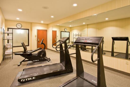 Enterprise, AL: Fitness Center