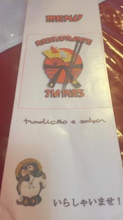 Restaurante Tia Ines