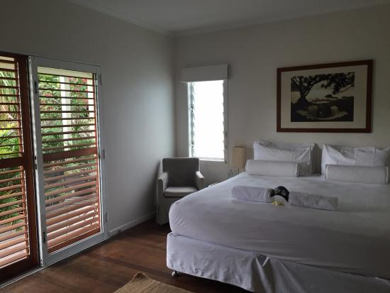 The Cape Beach House : Room