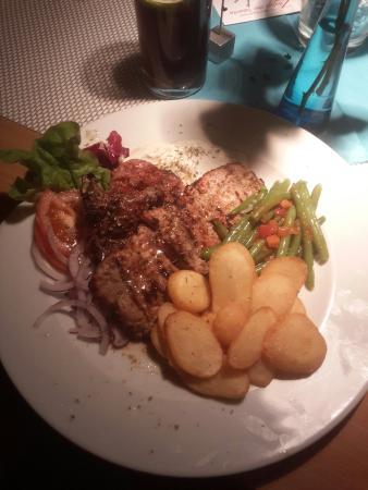Restaurant  Delphi: 20160107_212447_large.jpg