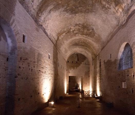 the domus aurea of nero The domus aurea it was a huge palace streching over the colosseum valley its decorations inspired famous renaissance artists including raphael.