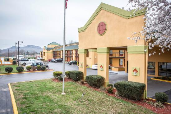 Photo of Quality Inn Kings Mountain