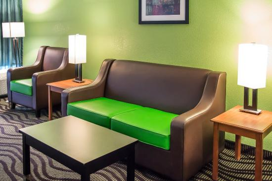 Quality Inn & Suites Hardeeville: SCSnqq