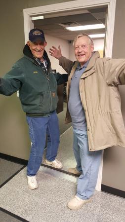 Bonner Springs, KS: Escaped at last!