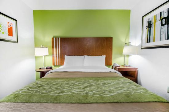 Comfort Inn Sheperdsville - Louisville South: HNQ1