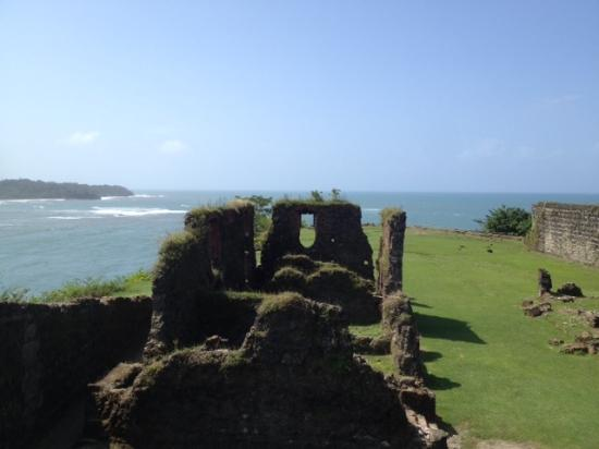 Almiza Tours by My friend Mario - Tours: Fort San Lorenzo Ruins