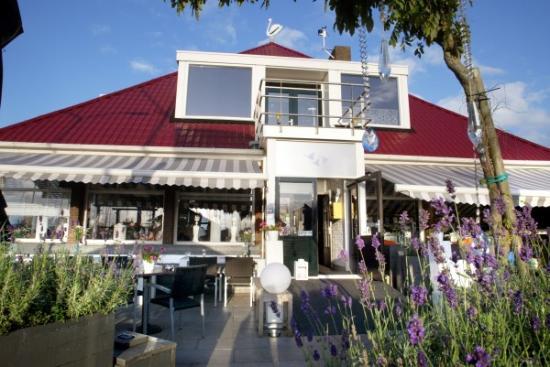 Photo of Modern European Restaurant Havenrijk at Lagendijk 41, Uitgeest 1911 MT, Netherlands