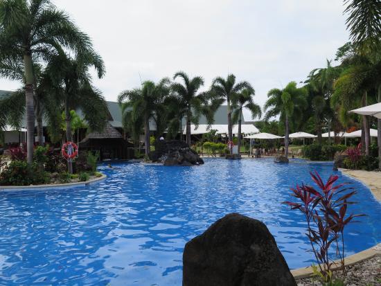 Sheraton Aggies Samoa