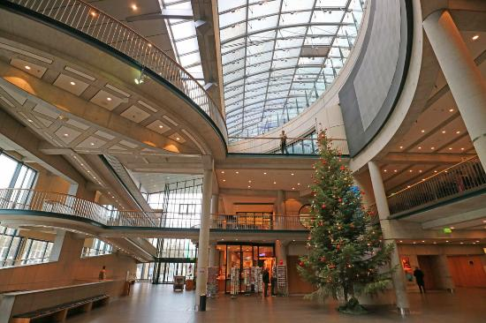 德意志联邦共和国史博物馆