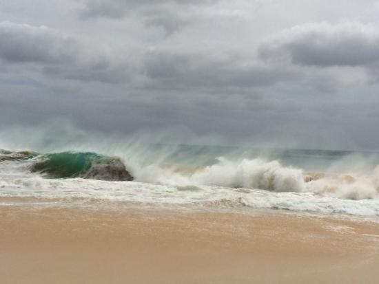 Beach - Hotel Riu Touareg Photo