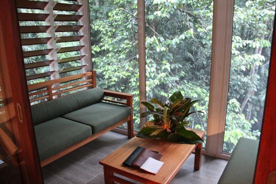 Daintree EcoLodge & Spa: Canopy Room 2