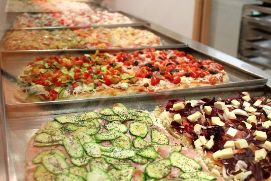 Pizzeria Al Taglio Borgo Trento