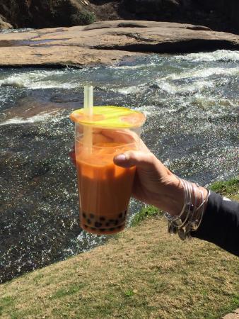 O-CHA tea bar : photo0.jpg