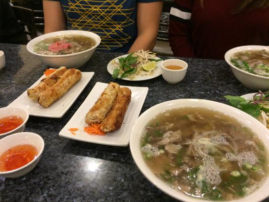 Pho 88 Restaurant: Pho 88 - Soup for one